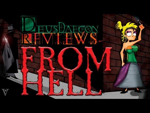 From Hell: Deusdaecon Reviews