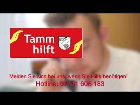 Tamm Hilft – Ehrenamtliches Netzwerk In Corona-Zeiten