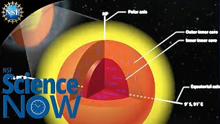 Researchers discover the Earth's inner-inner core-Science Now 32