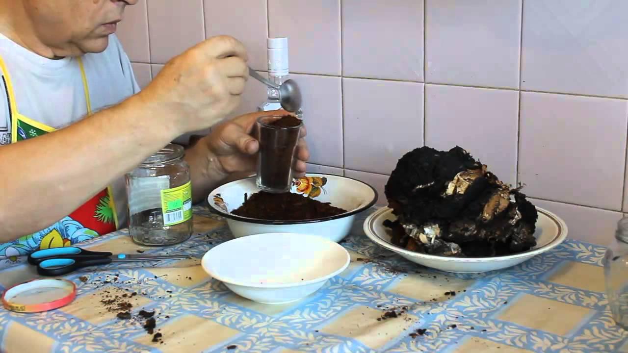 Сушка грибов в сушилке Ezidri FD-1000 - YouTube