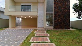 Sobrado Luxuoso no Alphaville Araguaia em Goiânia - Luxury Li…