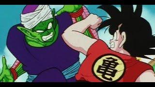 Dragon Ball Opening 3 (English) [Piccolo Jr. Saga]