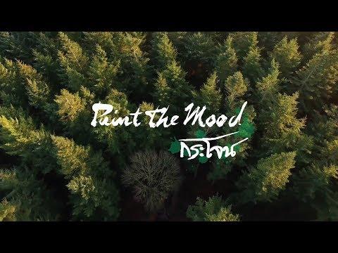 Paint The Mood - กระโจน (Leap) [[]]