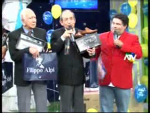 Magaly tv 18 06 2010 chismes de la farandula parte 03 for Chismes dela farandula argentina
