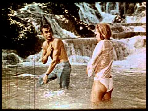 Meet Mister James Bond - Vintage Cinema Trailer 1962