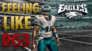 Madden 25 Connected Franchise - Feeling Like RG3! | Preseason Week 4 VS. Geno Smith & NY Jets
