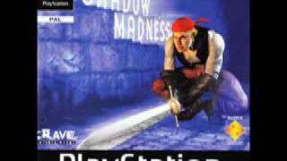 SHADOW MADNESS - Battle Theme #6