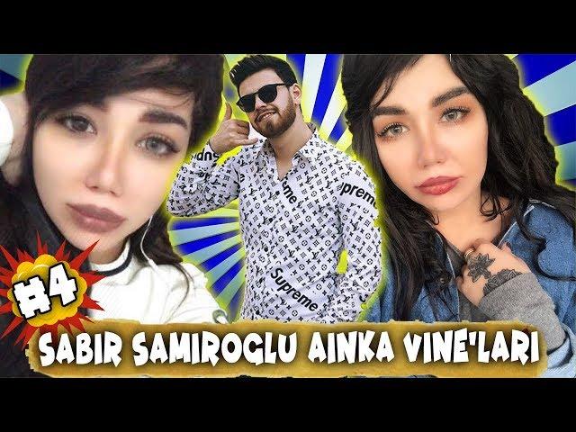 SABIR SAMIROGLU AINKA VINELARI #4