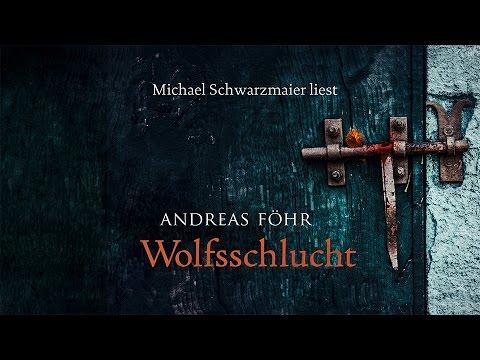 Wolfsschlucht YouTube Hörbuch Trailer auf Deutsch