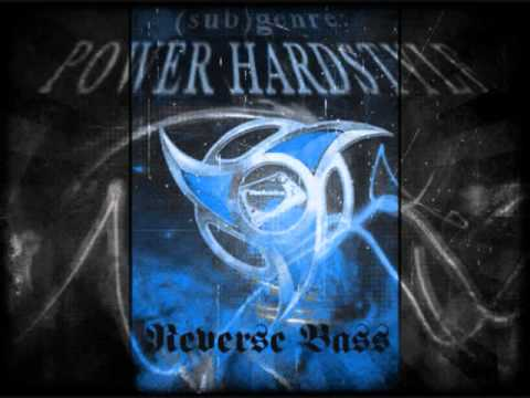 Power Hardstyle Volume 12 ! mixed by Nik Import