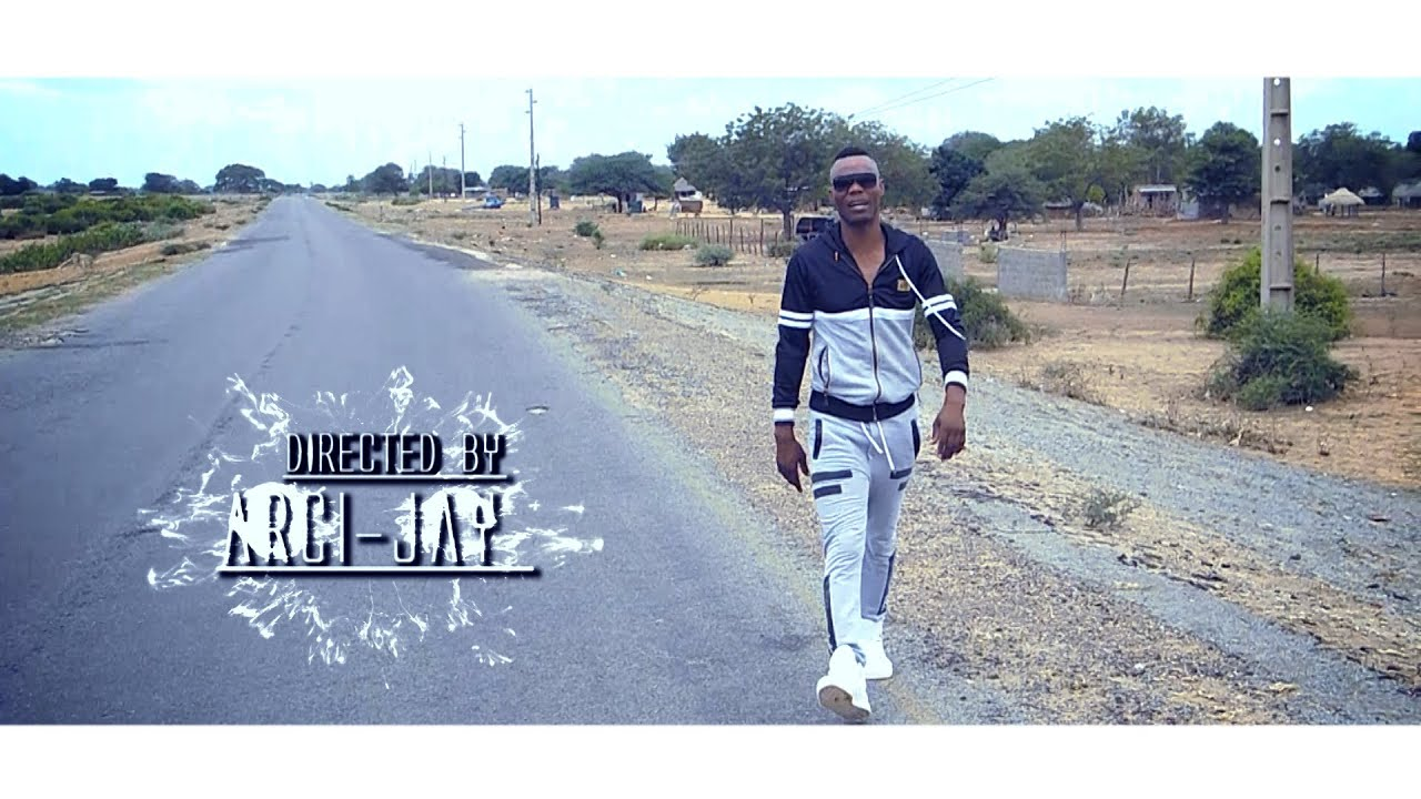 Refiller Boy - Ti le ka makani - directed by Arci-Jay (AJ Films Pro)(Video  Official)