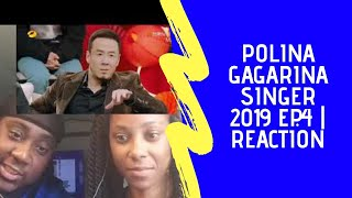 Download Polina Gagarina Singer 2019 EP.4 | Reaction Mp3 and Videos
