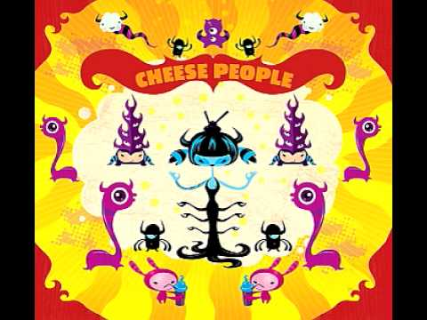 Cheese People - Ua-A-A! mp3