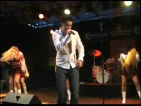 Michael Wendler ( Nina Live)