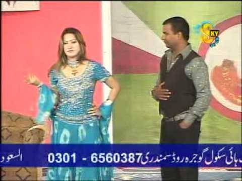 pakistani stage drama house full 2  2012 1/2