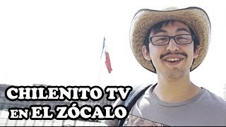 EN MÉXICO - CHILENITO TV