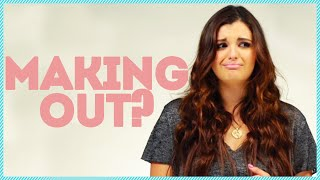 My First Time Making Out w/ Rebecca Black