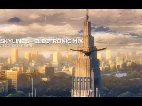 SKYLINES 2 - Electronic Mix