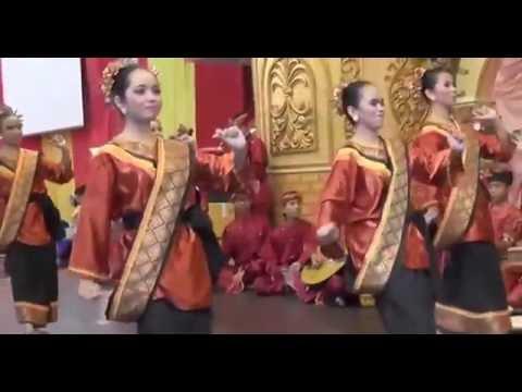 ILUK JEPIN PEGUNA (Suku Tidung) Kota TARAKAN Kalimantan Utara_ Rp.PAGUN TENGARA Artploration