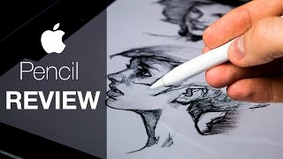 Apple Pencil - Review!