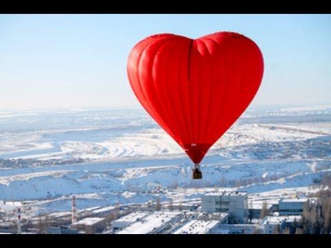 С днём святого Валентина, Белгород - Valentine's Day From Russia