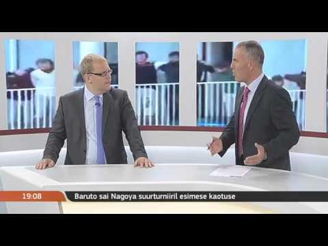 """Liibanonis röövitud eestlased on vabastatud! - """"Seitsmesed uudised"""" - 14.07.2011"""