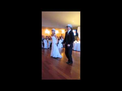Uptown Funk Father Daughter First Dance  ***You need to see this**