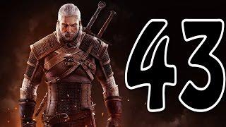 Ведьмак 3 Дикая охота The Witcher 3 Wild Hunt Прохождение На Русском Часть 43 Дитя старшей крови