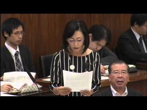 厚生労働委員会-質問-自由民主党 三原じゅん子
