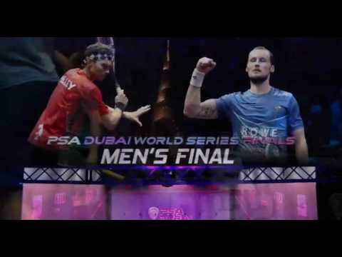 WSSF PSA DUBAI MEN FINAL