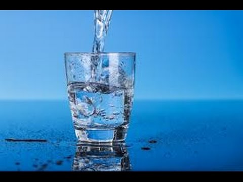 How to move water by transmitter - YouTube