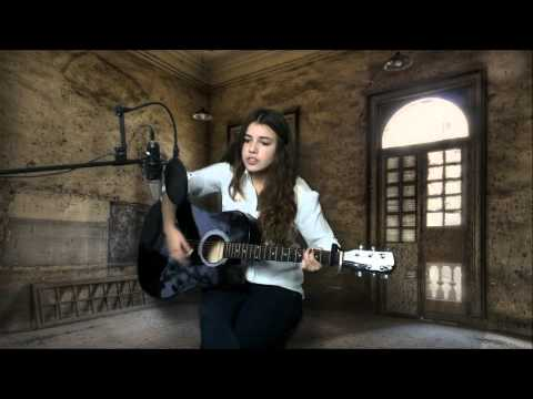 Mapei - Don't wait  covered by Nina Hahn