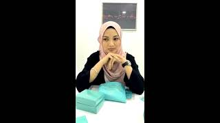 Special Announcement | Fall in Love, Again with Neelofa Perfume