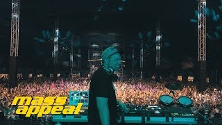 DJ Shadow Live In Manchester Documentary Trailer