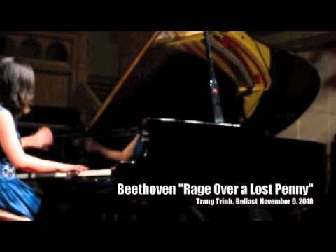 Beethoven Rage over the Lost Penny   Medium