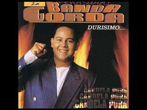 Jose Peña Suazo Y La Banda Gorda Exitos Mix