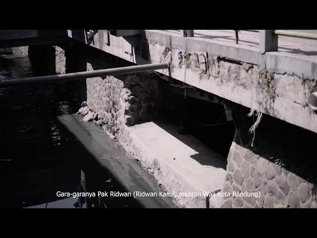 Teaser BANDUNG MENUNGGU BENCANA (Part 1) : Banjir   POINT OF VIEW