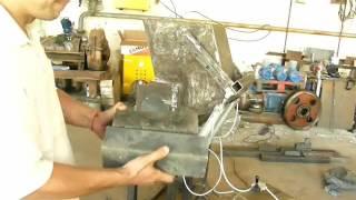 Шредер дробления пластмасс 3(, 2016-08-14T21:44:44.000Z)