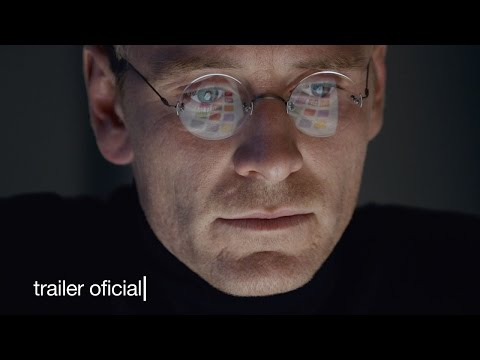 Steve Jobs- Trailer Oficial 1 (Universal Pictures)