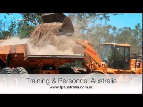 Video 3, Training and Personnel Australia, 6 Carthew Street, Kirwan, Townsville 4817