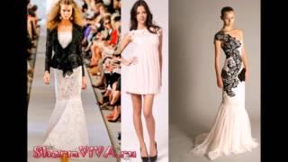 Дизайнерские платья. Женская_одежда.(Все большую популярность получает дизайнерская одежда. И это закономерно, так как именно дизайнерская..., 2014-10-16T11:02:56.000Z)
