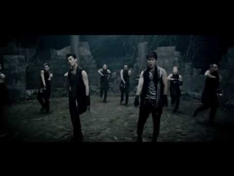 TVXQ! 東方神起 SCREAM MV Full Version