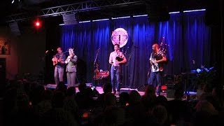 Battlefield Band Live in Concert at Towne Crier Cafe, Beacon, New York, Saturday, October 5, 2013.
