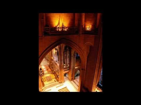 BBC Radio 3 - Choral Evensong from Liverpool Cathedral - 02.07.2014