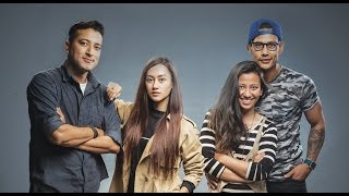 JAALO | जालो Nepali Movie official Trailer Released Press Meet