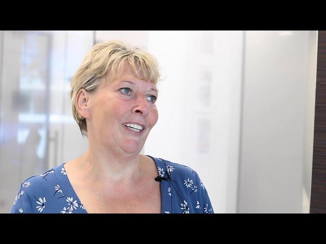Dentaprime F3T Reviews: Angela Senior