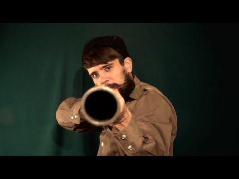 Видео: Пророчество о судьбе Крыма 2014. Автор-россиянин за это видео сел в тюрьму.