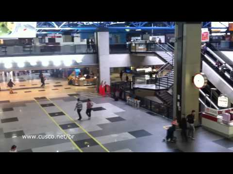 Curitiba - International Airport Afonso Pena
