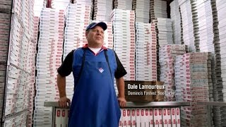 видео коробки для пиццы