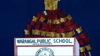 Warangal Public School Annual Day (Senior School) Celebrations